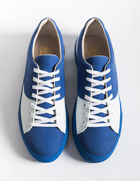 Laureline Blue - 30% off