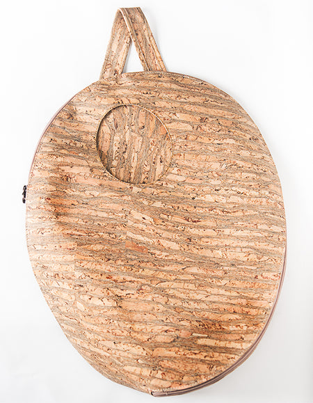 Moon Natural Cork Backpack