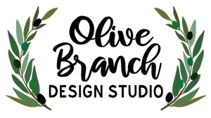 Olive Branch Design Studio