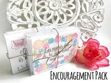 Load image into Gallery viewer, JW Encouragement Greeting Card Set by Olive Branch Design Studio