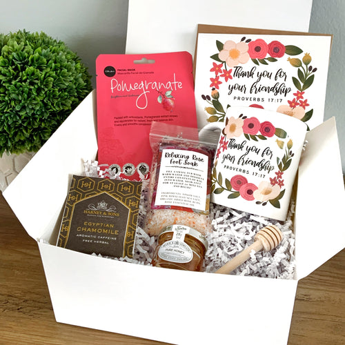 Friendship Gift Box