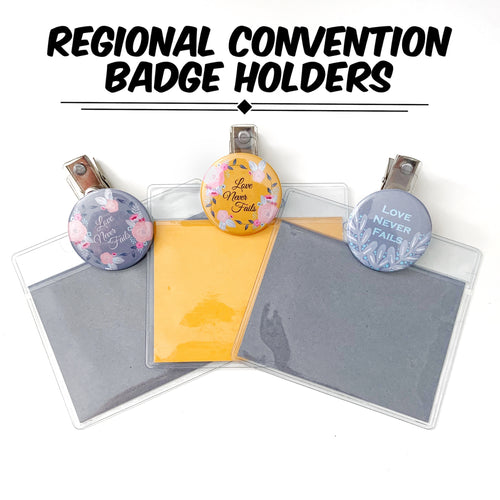 2019 Convention Gifts JW Gifts – Olive Branch Design Studio
