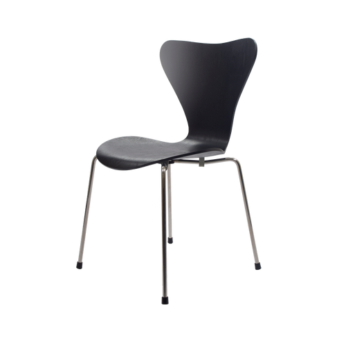 dining chair Butterfly series Black