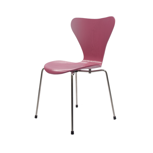 dining chair Butterfly series Pink