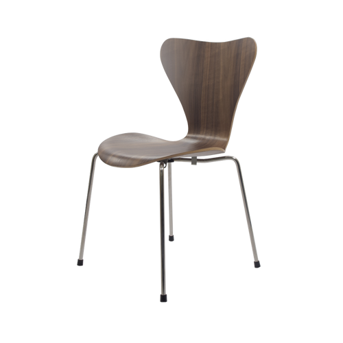 dining chair Butterfly series Walnut