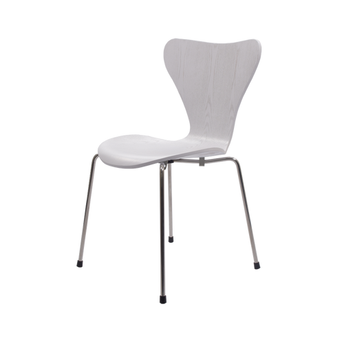 dining chair Butterfly series White