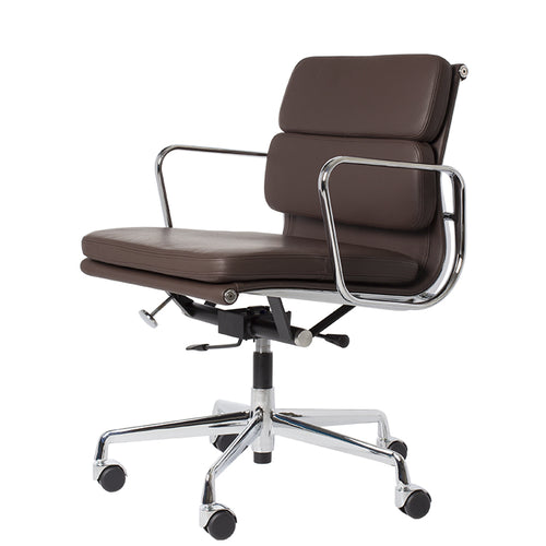 office chair EA217 Brown