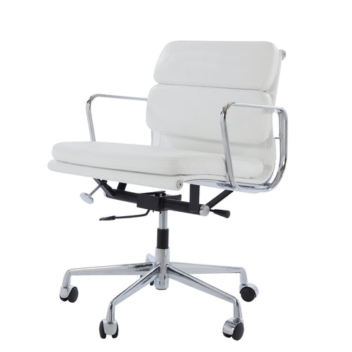 office chair EA217 White