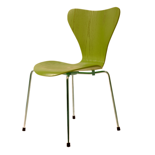 dining chair Butterfly series Green