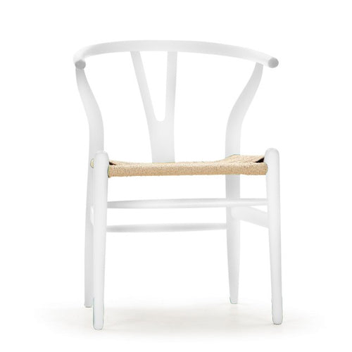 dining chair Y-Chair White