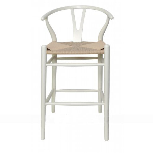 stool Y-Chair White
