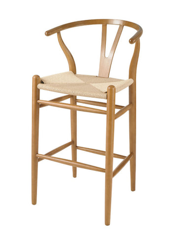 stool Y-Chair Natural