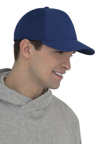 Flexfit Ultrafibre and Airmesh Cap