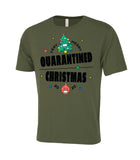 Quarantined Christmas T-Shirt