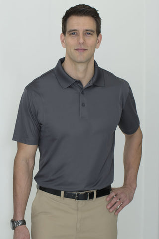 Snag Resistant Sports Polo Shirt