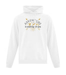 Adventure Awaits Hooded Sweatshirt
