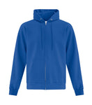 ATC™ EVERYDAY FLEECE FULL ZIP HOODED SWEATSHIRT