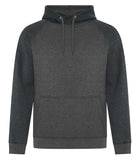 ATC™ ESACTIVE® VINTAGE TWO TONE HOODED SWEATSHIRT