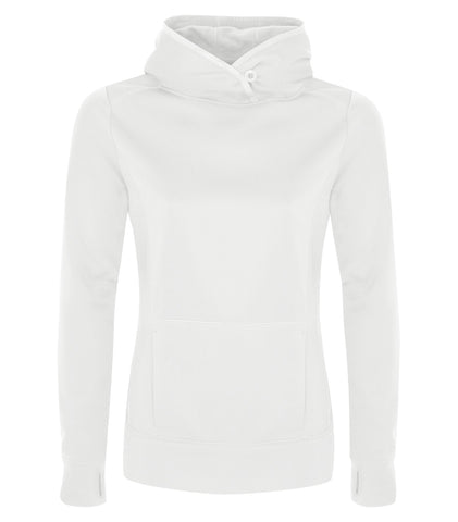 ATC™ GAME DAY™ FLEECE HOODED LADIES' SWEATSHIRT