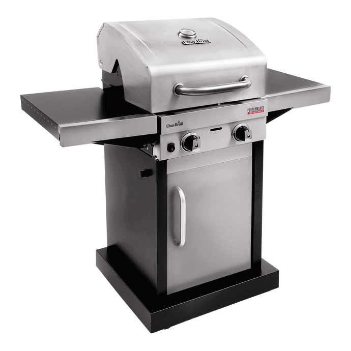 Char-Broil Barbecue Performace 220 S - doomostore