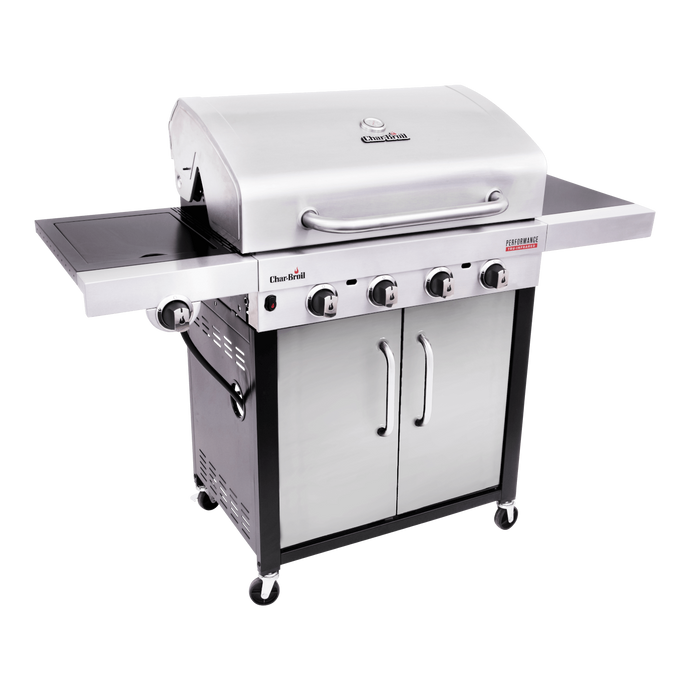 Char-Broil Barbecue Performace 440 S - doomostore