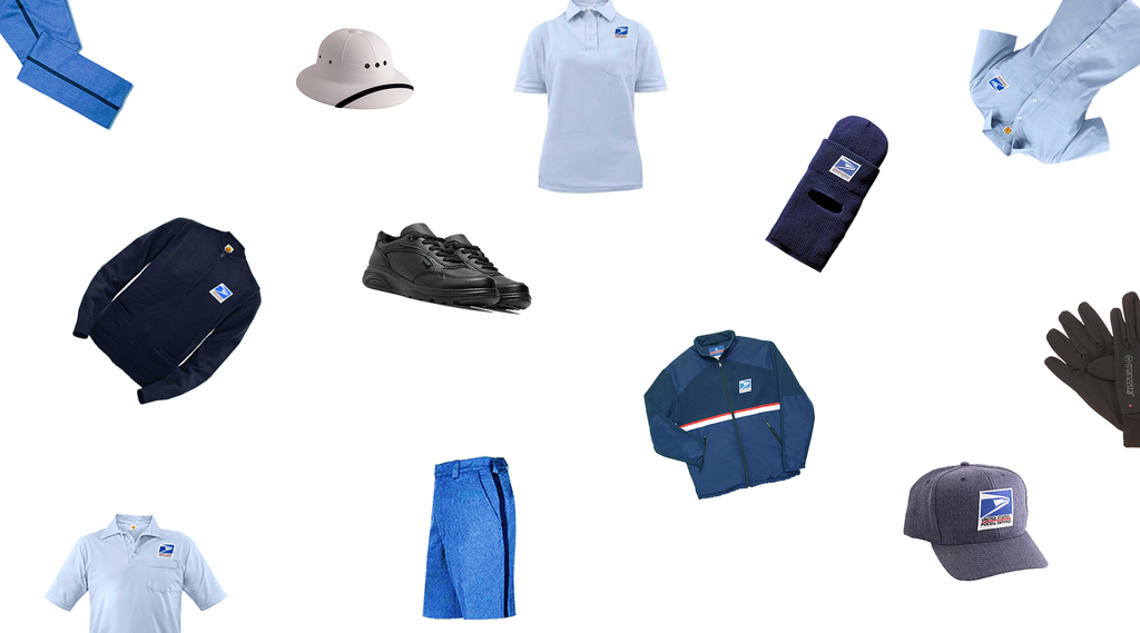 The Definitive Guide to Letter Carrier Uniforms - Postal & USPS
