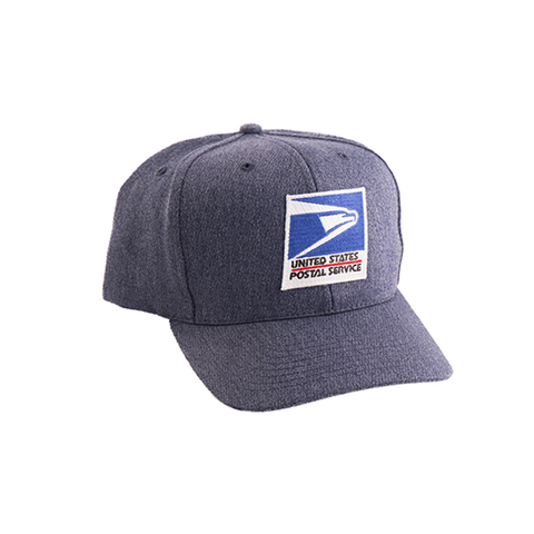 postal uniforms - baseball cap/hat