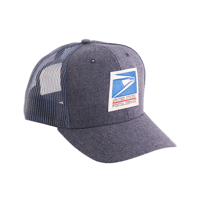 postal uniforms - mesh baseball cap/hat