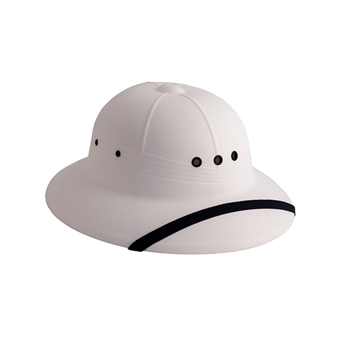 postal uniforms - waterproof plastic sun helmet