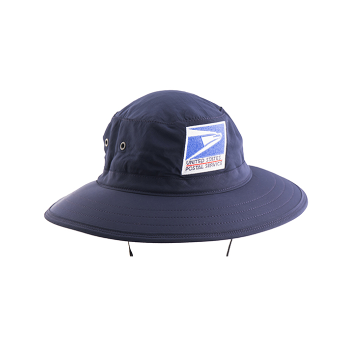 postal uniforms - bucket hat