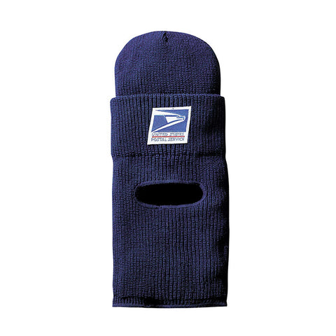 postal uniforms - unisex pull-down ski mask/hat