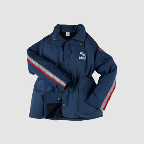 postal uniforms - neese heavy lined parka