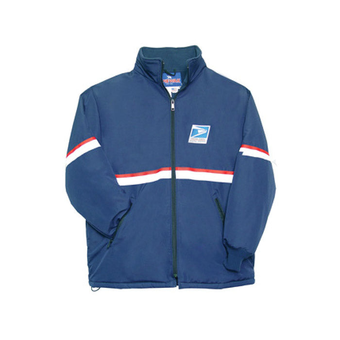 postal uniforms - heavy weight fleece jacket/liner