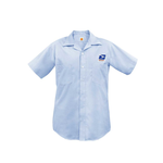 postal uniforms letter carrier short sleeve shirt men's