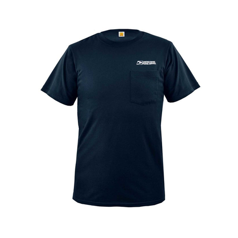 postal uniforms mail handler maintenance t-shirt unisex