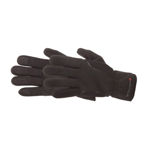 Postal Uniform - Men's Manzella Tempest Windstopper TouchTip Gloves