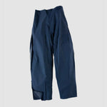 postal uniforms - waterproof rain pants