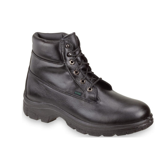 postal uniforms - thorogood waterproof insulated winter boots