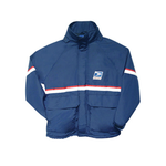 postal uniforms - waterpoof parka