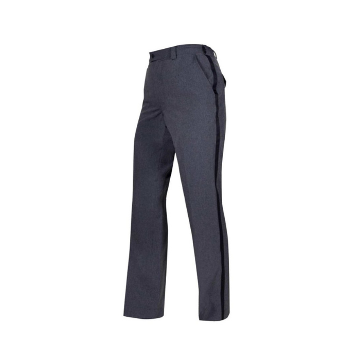 women's letter carrier summer pants - postal uniform