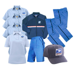 postal uniforms city letter carrier CCA bundle type 1