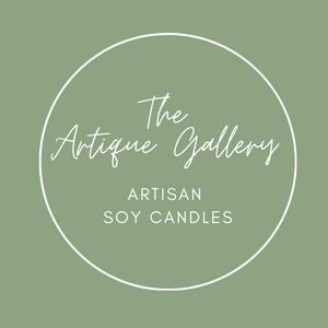 Artique Gallery Soy Candles