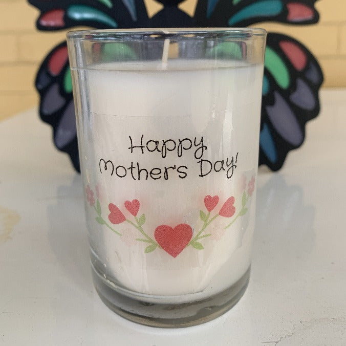 Happy Mother's Day Soy Candle