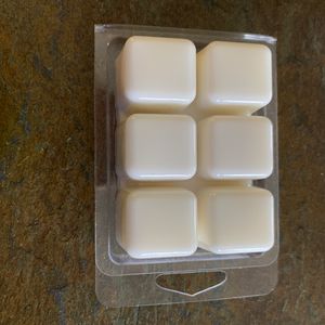 Three Pack Soy Wax Melts - Choose your Scents!