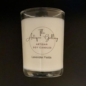 Lavender Fields 8 oz. Soy Candles