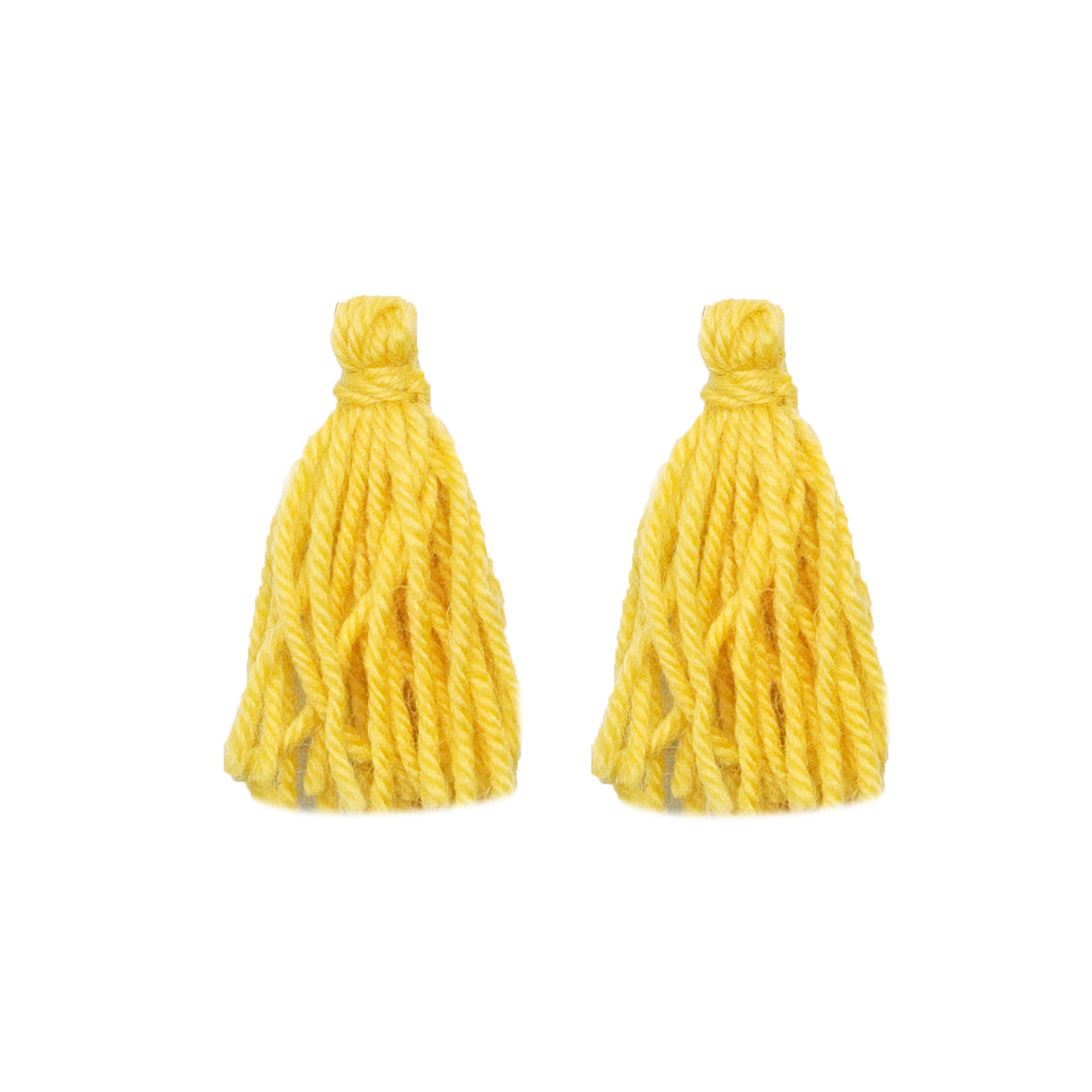 ADD: Butter Tassels