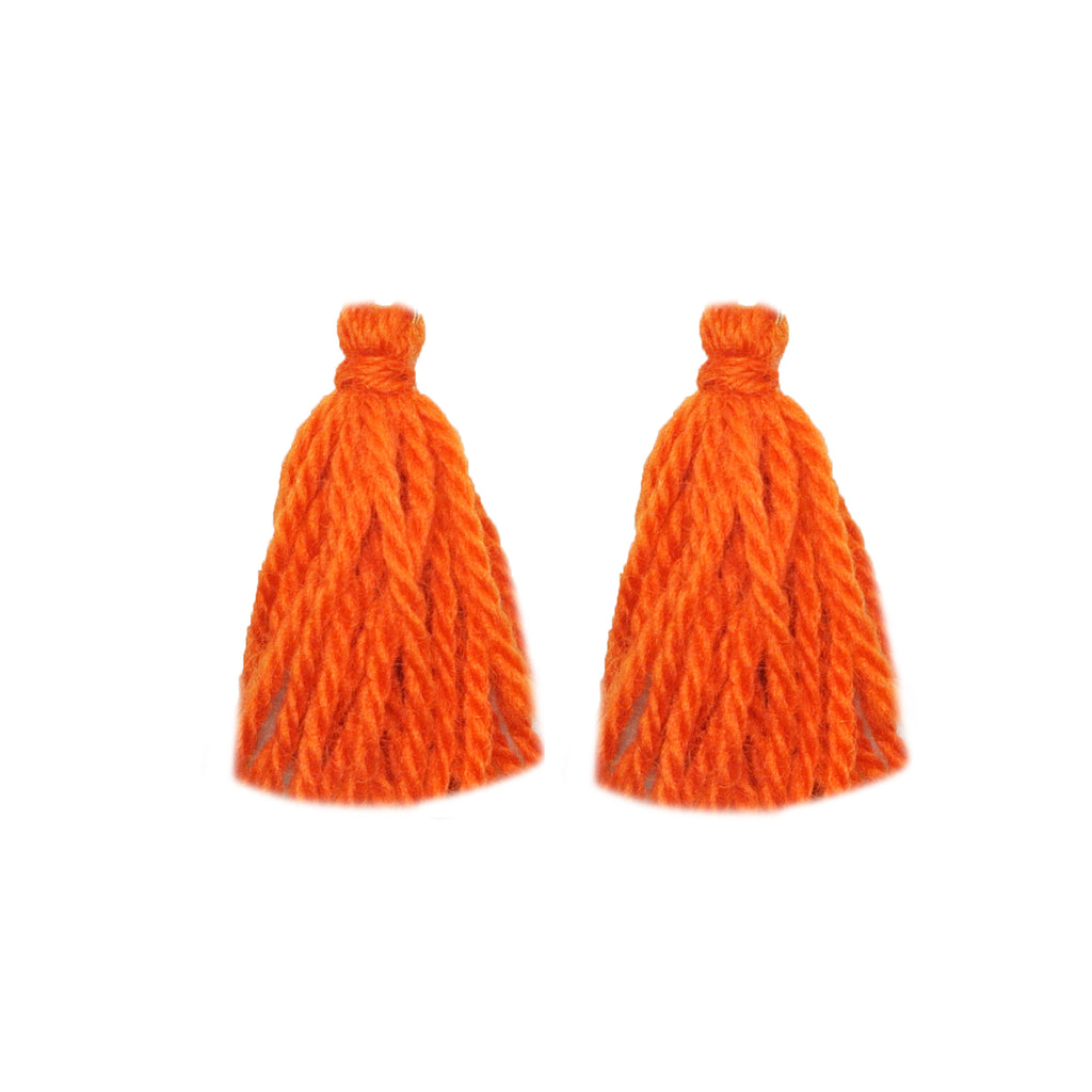 ADD: Carrot Tassels