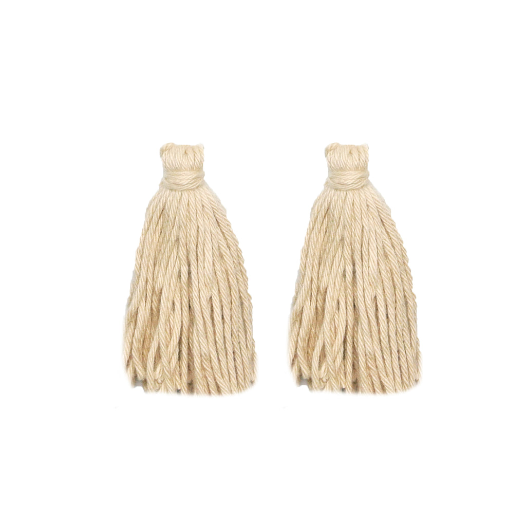 ADD: Nude Tassels