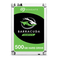 Seagate Barracuda 500GB 3.5'' Internal Hard Drive