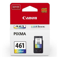 CANON CL-461 Tri-Colour Cartridge For TS5340